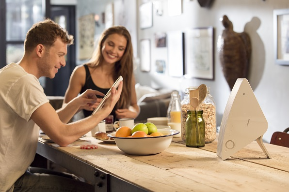 Samsung Multiroom Lifestyle