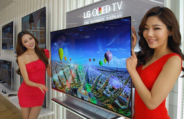 LG 55EM9700