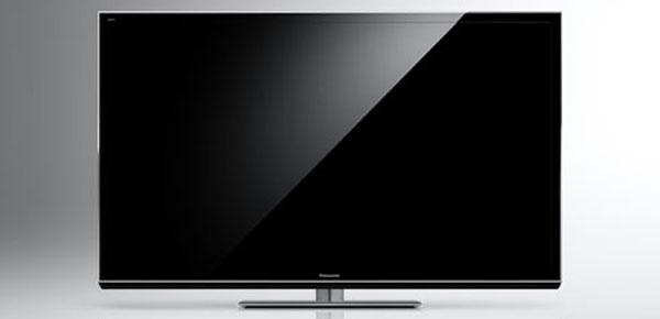 Panasonic GT50 3D Plasma TV