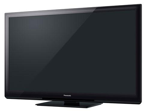 Panasonic ST30 3D Plasma TV 2011