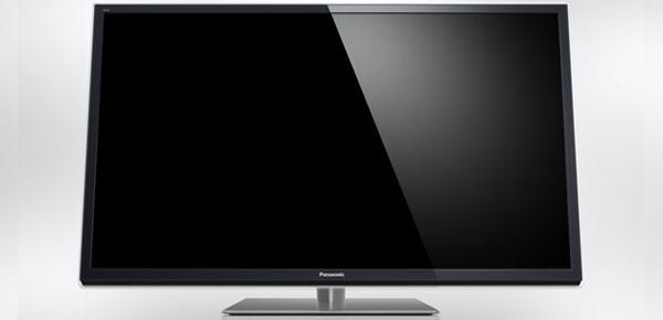 Panasonic ST50 3D Plasma TV