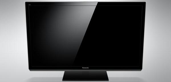 Panasonic UT50 3D Plasma TV