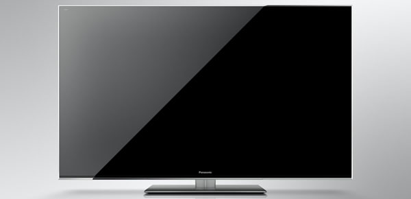 Panasonic VT50 3D Plasma TV