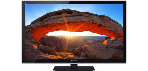 Panasonic XT50 3D Plasma TV