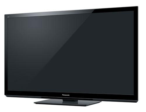 Panasonic GT30 3D Plasma TV 2011