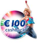 €100,- CASHBACK PHILIPS
