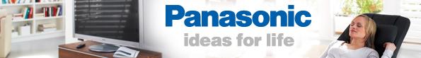 Panasonic assortiment