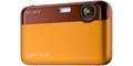 Sony Compact Camera's