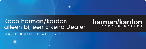 Fotobouw.nl is Harman Kardon erkend dealer