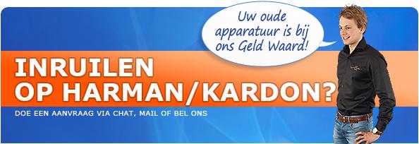 Inruilen op Harman Kardon