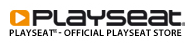 Playseat.nl logo