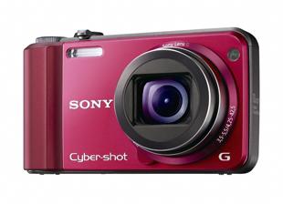 Sony Cybershot 2011