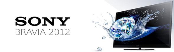 Sony BRAVIA 2012