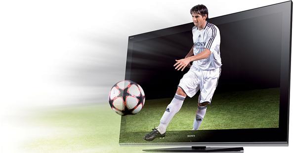 Verbeterde Full HD beeldkwaliteit in 3D