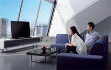 Sony BRAVIA Super Resolution