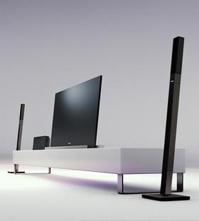 Sony BRAVIA 2011 TV