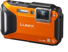 NFC Panasonic LUMIX