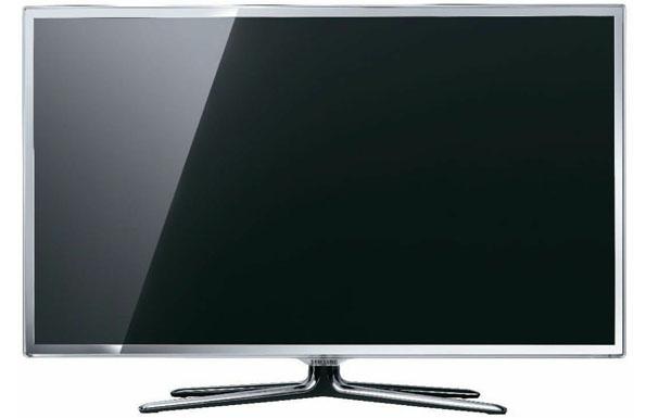 Samsung ES6710 3D LED TV