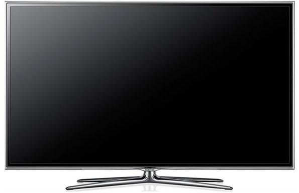 Samsung ES6800 3D LED TV