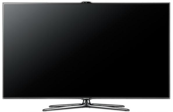 Samsung ES7000 3D LED TV