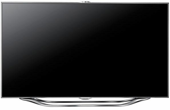 Samsung ES8000 3D LED TV