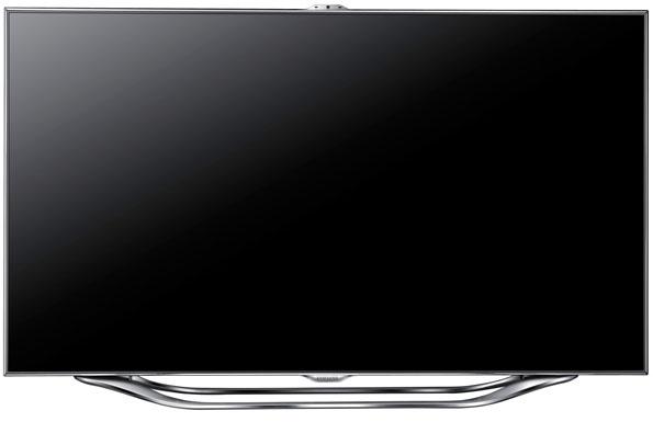 Samsung ES9000 3D LED TV
